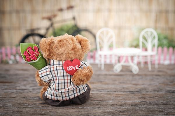 valentine's online voucher shop